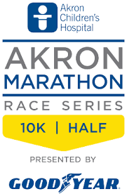 Half Marathon 10k Akron Childrens Hospital Akron