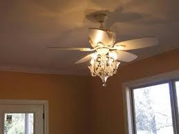 dazzling ceiling fan decorative molding for your house concept light white chandelier ceiling fan