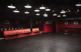 soho theatre downstairs 1