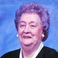 Obituary | Zeltha Larson | Munderloh - Smith Funeral Homes