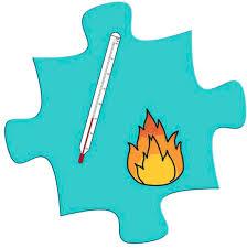 Αποτέλεσμα εικόνας για θερμοτητα φυσικη στ ταξης