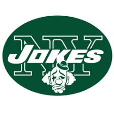 New York Jets Parody Logo – Parody Tease