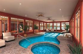 delightful designs ideas indoor pool. 17 Dream Home Ideas Latest Wonderful With Luxurious Indoor Pool And Spa Delightful Designs P