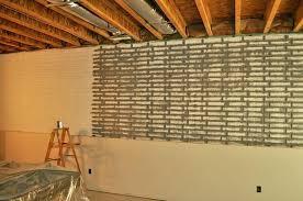basement wall ideas painting