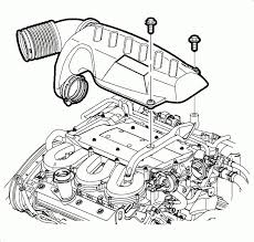 2009 Saturn Vue Repair Diagrams