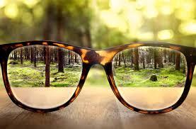 why i bought my prescription glasses at costco