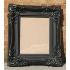Black ornate frame Border 16 Ayers Graces 16