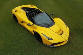 Todos los modelos, versiones y precios de la marca ferrari en nuestro mercado. Ferrari Laferrari 2021 Informacion Y Precios Autofacil