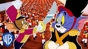Tom & Jerry   The Final Nutcracker Battle