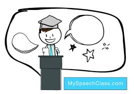 Graduation Speech Examples Stunning Graduation Speech [48 Examples Template] My Speech Class