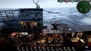 uboat new gameplay development ww2 submarine simulation game 2018
