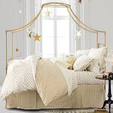 Maison Canopy Bed in 2019 | Big Girl Bedroom | Canopy bed frame ...