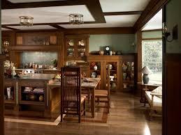 Wooden Furniture For Kitchen Kitchen Contemporary Minimalist Idea For Kitchen Design With