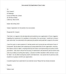 Effective Cover Letter Samples For Resume Impressive Sample Letters ...