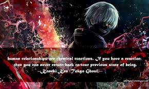 Tokyo Ghoul Quotes Inspiration Touka Tokyo Ghoul Quotes On QuotesTopics