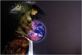 La humanidad del Planeta Tierra vista por un extraterrestre | viaje hacia  sí mismo