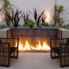 1000 ideas about modern outdoor fireplace on pinterest propane fire pits outdoor fireplaces and fireplaces architecture awesome modern outdoor patio design idea