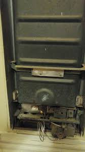 Old Gas Wall Lights Old Gas Wall Heater Pilot Light Trouble Heating Help