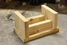 diy building a simple step stool plans free