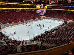 Pnc Arena Section 208 Carolina Hurricanes Rateyourseats Com