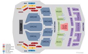 Broward Center Seating Chart With Seat Numbers Tickets School Of Rock Ft Lauderdale Fl At Ticketmaster