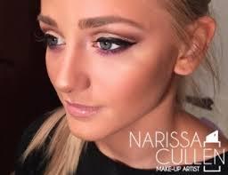 narissa cullen makeup artist