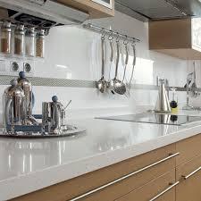 Rectangular Kitchen Tiles White Rectangular Polished Porcelain Tiles Polished Porcelain