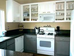 kitchen cabinets spray paint professionally how much does it cost to paint kitchen cabinets professional cabinet