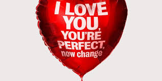 I <b>Love You</b>, You're Perfect, Now Change | London Coliseum