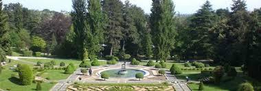 La Città Giardino e il suo Sacro Monte (una giornata tra verde e cultura) |  Varese Convention & Visitors Bureau