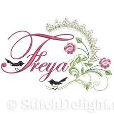 Sds1404 Freya