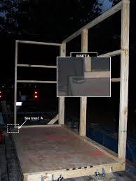 A DIY Guide On Building A Box Blind  Hunting Blind Deer BlindHow To Make Windows For A Deer Blind