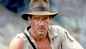 Problematic Faves: Indiana Jones