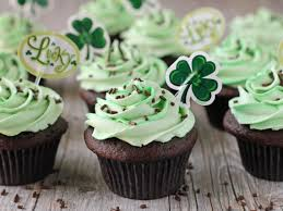 st pattys day home office decor. 39 Green Food Recipes For St. Patrick S Day Treats And Snacks - Genius Kitchen St Pattys Home Office Decor
