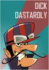 dastard