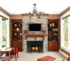 gas fireplace replacement