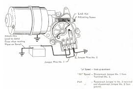 doga wiper motor wiring diagram diagrams schematics and wellread me  gm wiper motor diagram wiring throughout