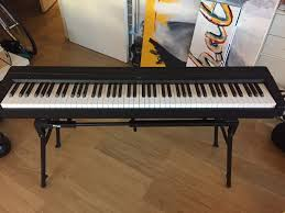 yamaha 88 weighted keyboard. yamaha p35 - full-size digital piano + stand pedal 88 weighted keys keyboard e
