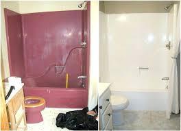 porcelain reglazing kit bathtub refinishing tub and tile paint experience tub and tile paint faux granite porcelain reglazing kit
