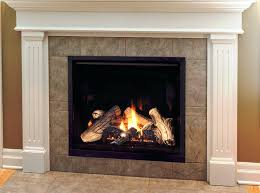 replace fake logs gas fireplace for fire uk artificial fires ceramic