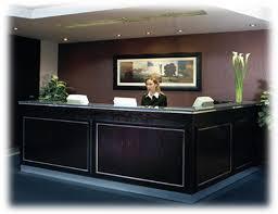 reception фронт офис Реферат r eception фронт офис