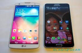 LG G Pro 2 Review - SlashGear