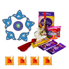 usa special chocolicious diwali celebrations
