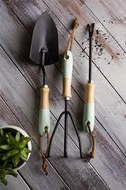 own customized gardening tools