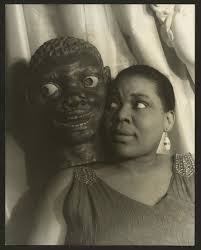 Portrait of Bessie Smith] | Library of Congress