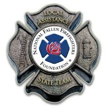 Image result for fallen firefighters foundation