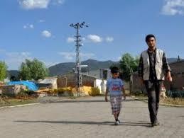 Gülen'in doğduğu köy 'EVET' dedi