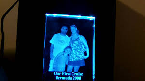lighting frames. Rgb Led Glass Picture Frame Lighting Frames T