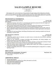 Astounding Ideas What To Put Under Skills On A Resume 10