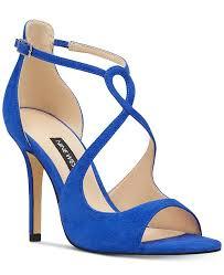Nine West Plus Size Chart Giaa Evening Sandals